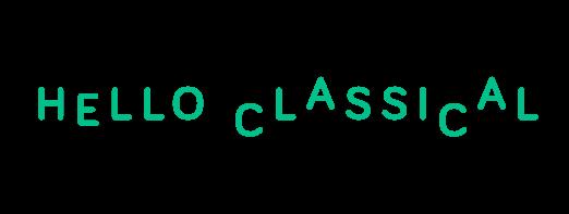 Hello Classical